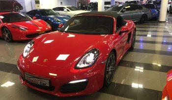 Porsche 911 2016 full
