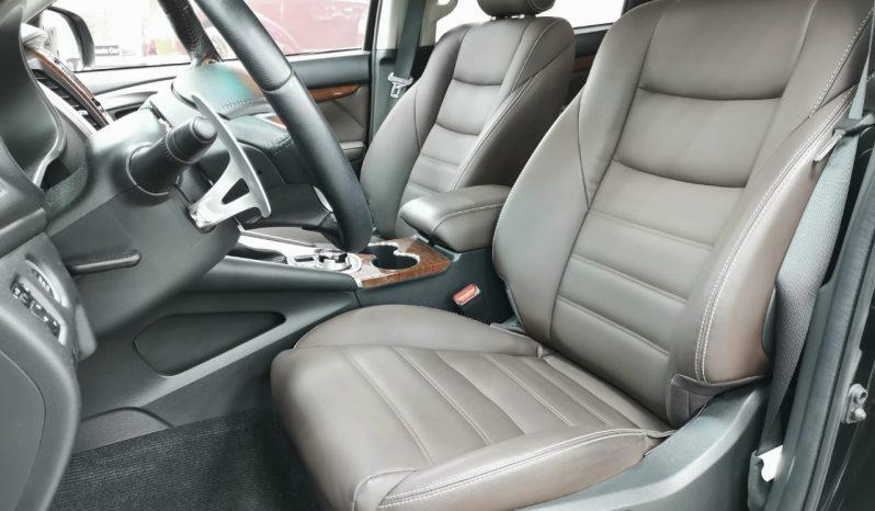 Mitsubishi MONTERO SPORT 2019 full